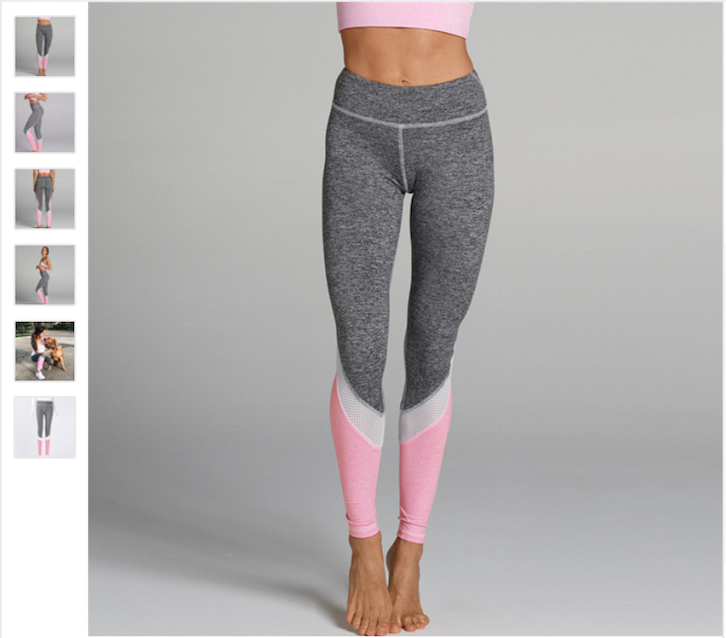 Product Ideas Athleisure