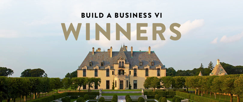 Introducing the Build a Business VI Winners—and What You Can Learn From Them