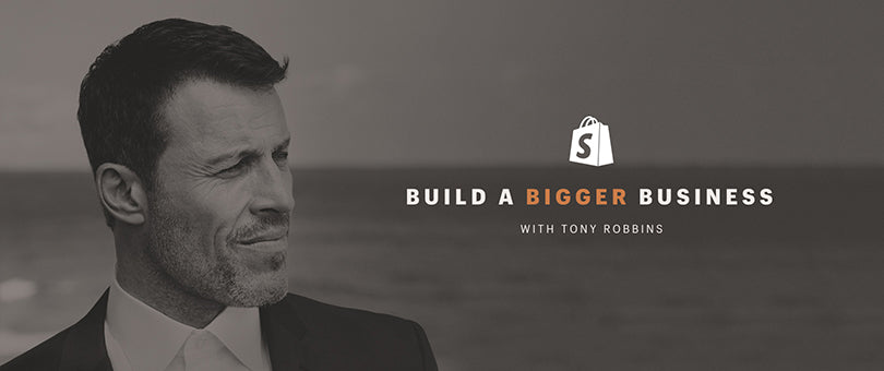 Introducing Shopify's Build a BIGGER Business Competition