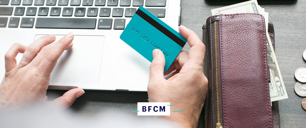 How to get your small business finances in order ahead of the Black Friday Cyber Monday rush this year.