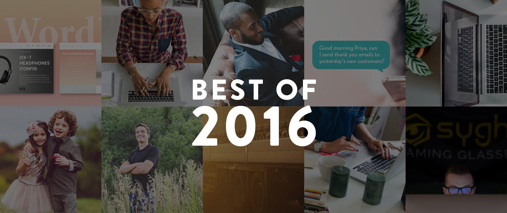The Top 10 Articles on the Shopify Ecommerce Blog in 2016