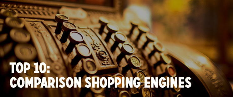 10 Best Comparison Shopping Engines to Increase Ecommerce Sales