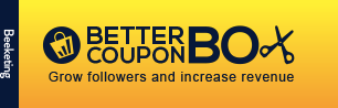 Better Coupon Box app logo