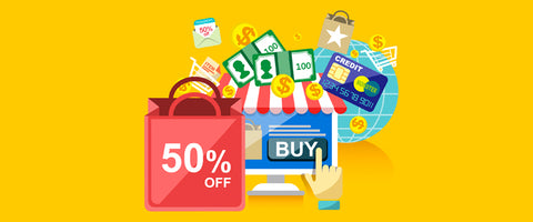 14 Ways to Use Offers, Coupons, Discounts and Deals to Drive Revenue and Customer Loyalty