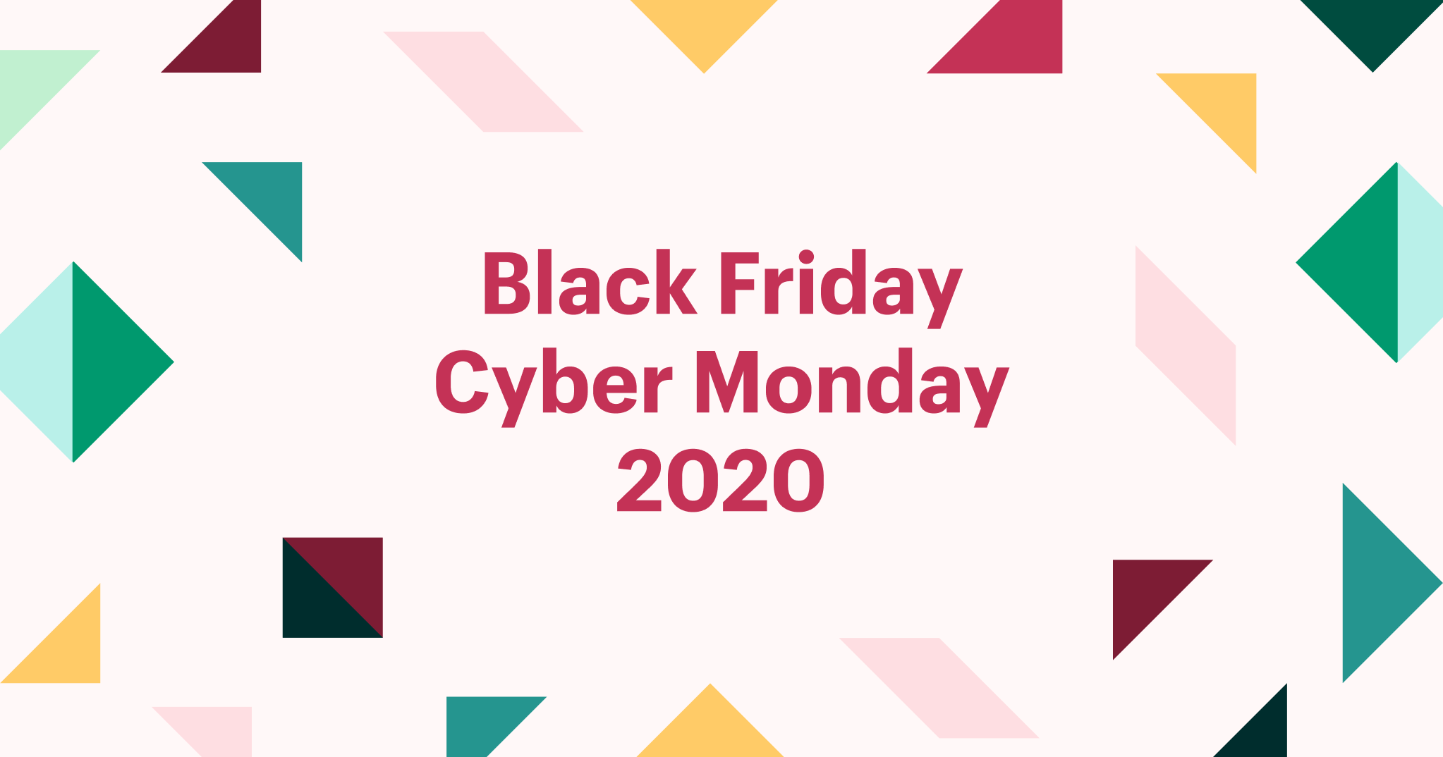 shopify black friday cyber monday 2020
