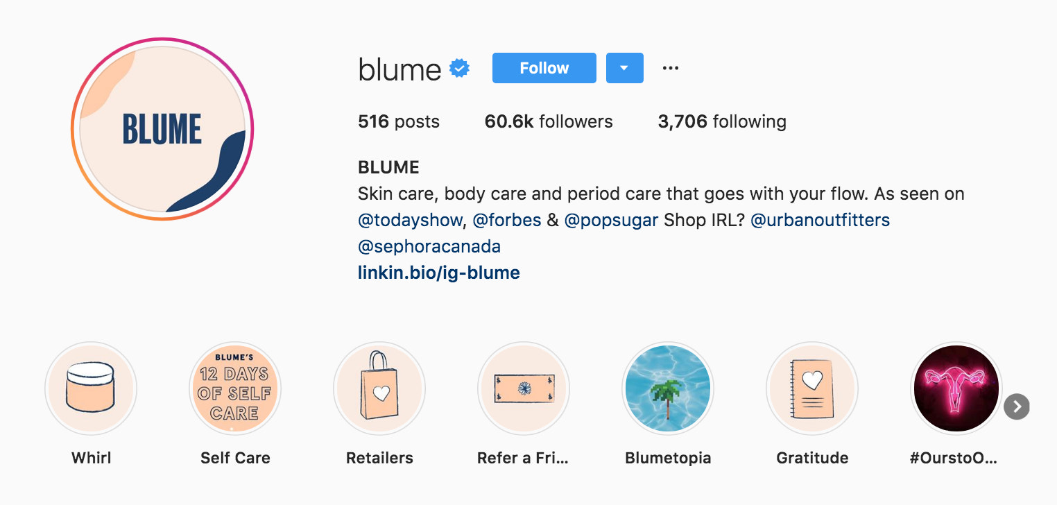 Instagram Bio Ideas 9 Steps To Writing The Perfect Bio