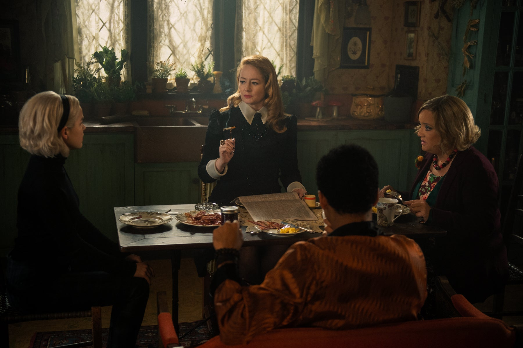How To Be A Boss 16 Tips From Chilling Adventures Of Sabrina Founder Stories
