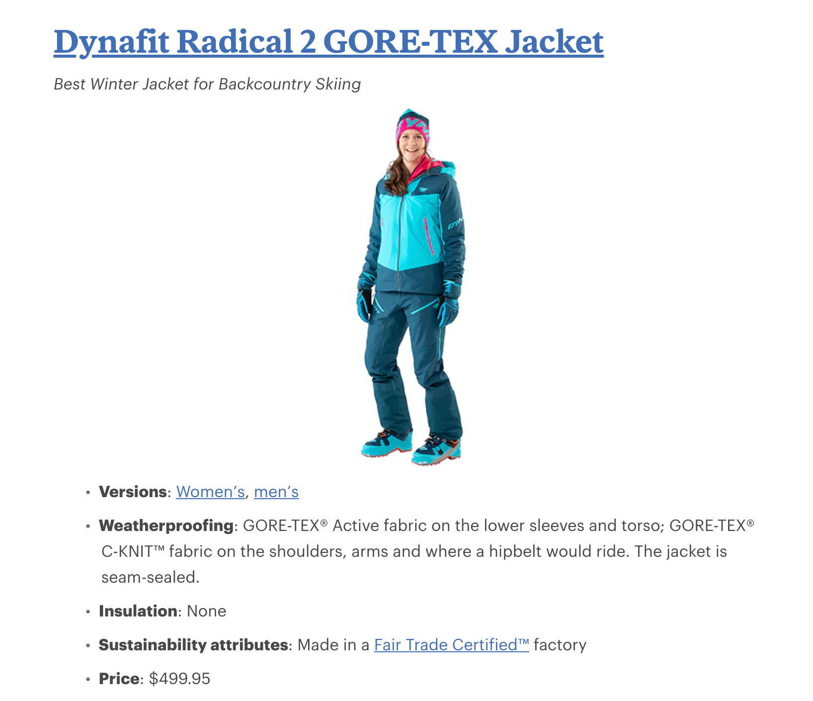 buyers guide cta example 2