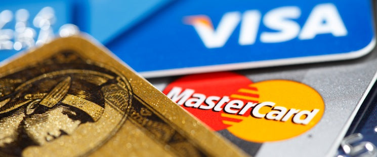 Serious Mistakes Ecommerce Merchants Make With Their Credit Card