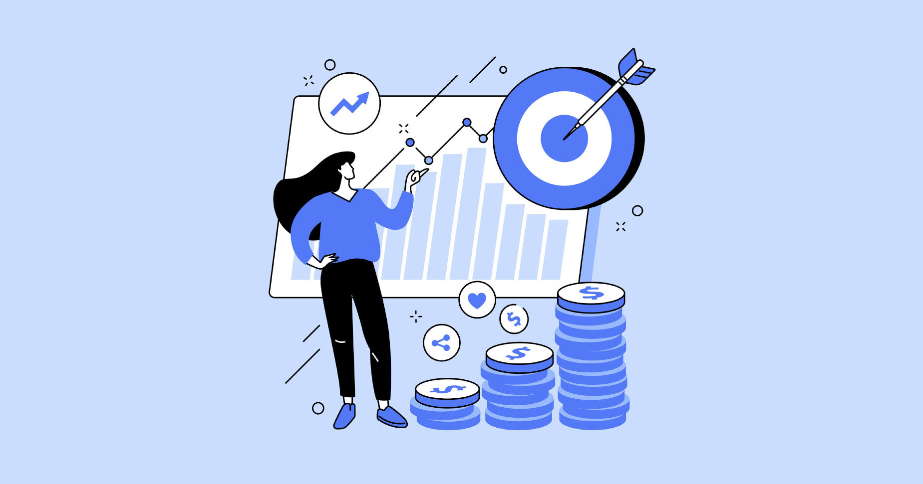 Is Your Customer Acquisition Cost Sustainable? Benchmarks for Every Industry