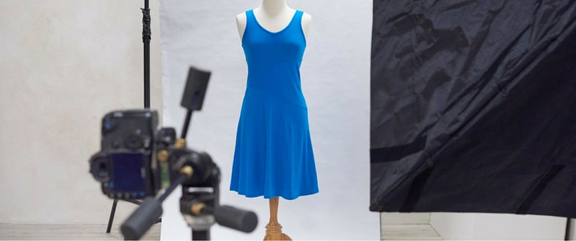 7 Steps to Beautiful DIY Apparel Product Photography