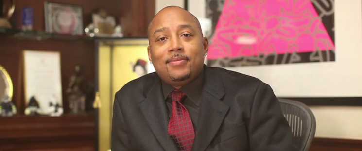 Daymond John on Starting Up, Lean Growth & Partnerships