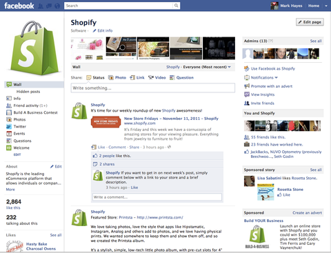 facebook pages for business a guide for newbiesmaintaining your page