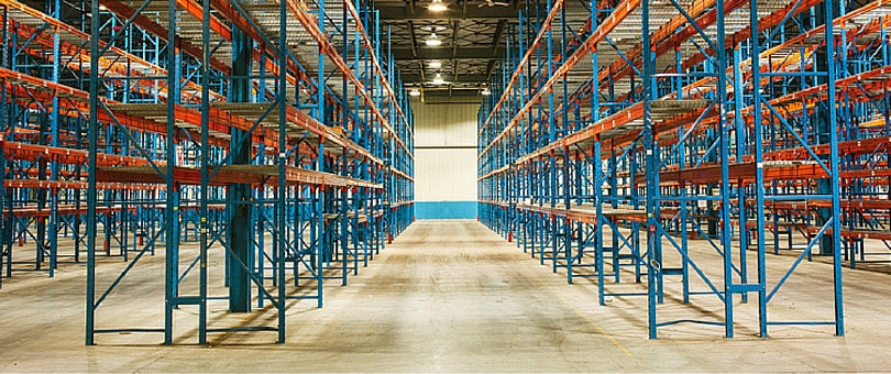 Everything You Ever Wanted to Know About Third-Party Warehousing and Fulfillment