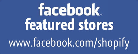 Get Featured on the Shopify Facebook Page