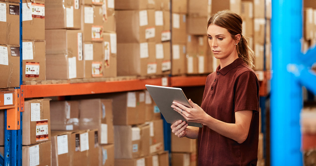 Everything you need to know about third party logistics, warehousing, and fulfillment
