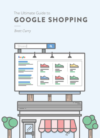 shopify google shopping guide