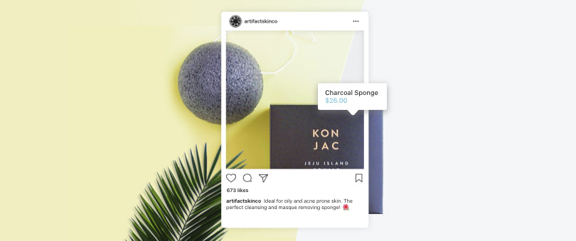 Free Webinar: How to Sell More with Shoppable Instagram Posts