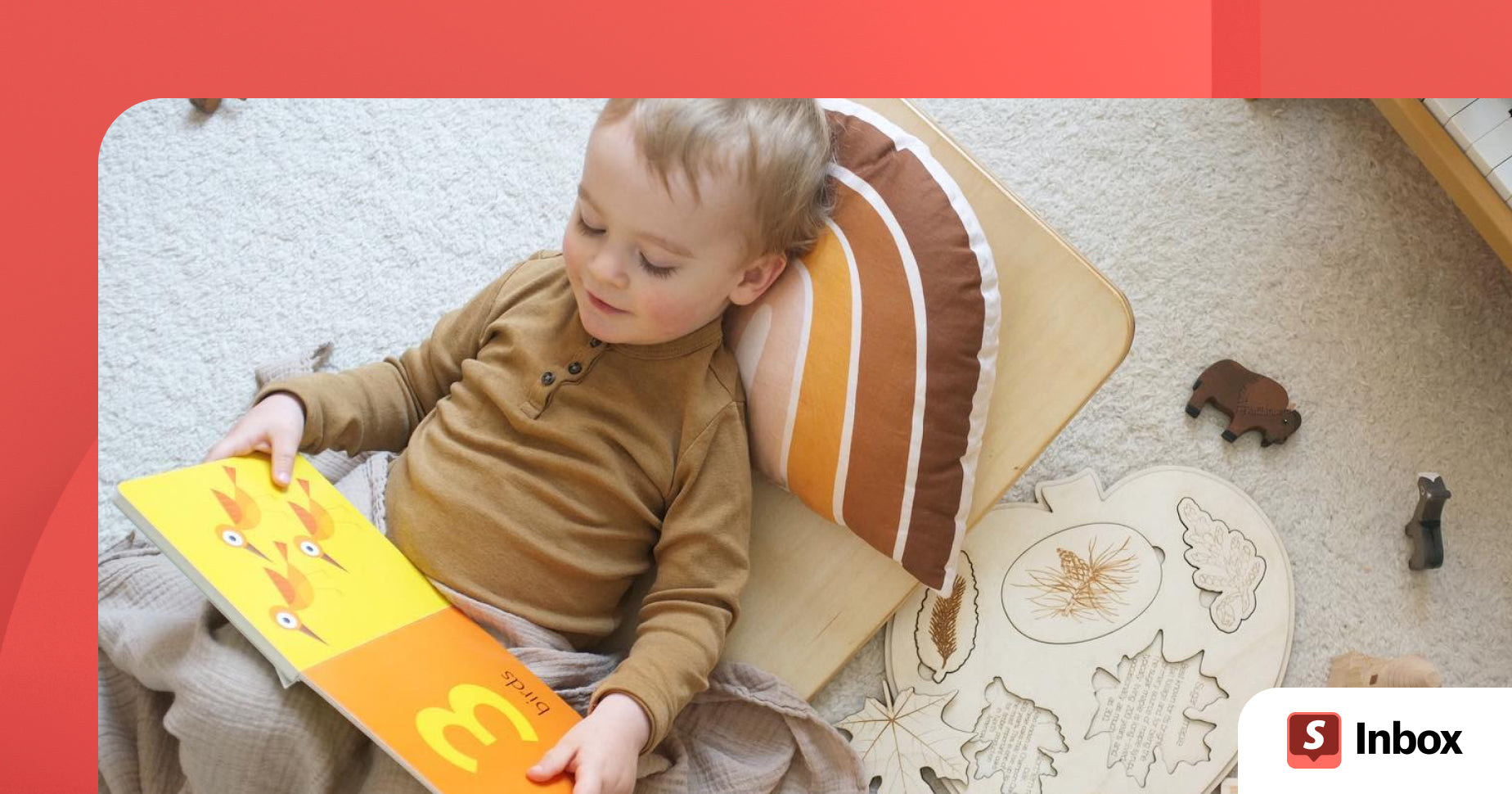 How Wood Wood Toys Uses Shopify Inbox to Differentiate and Win Sales