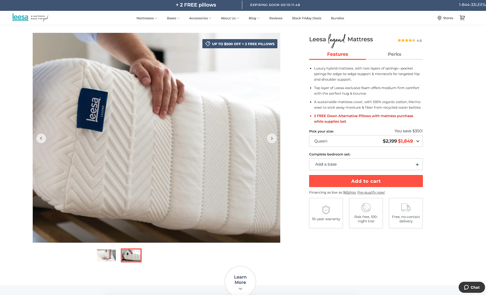 Product Pages 20 Beautiful Product Landing Page Examples 20