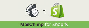 MailChimp for Shopify app logo