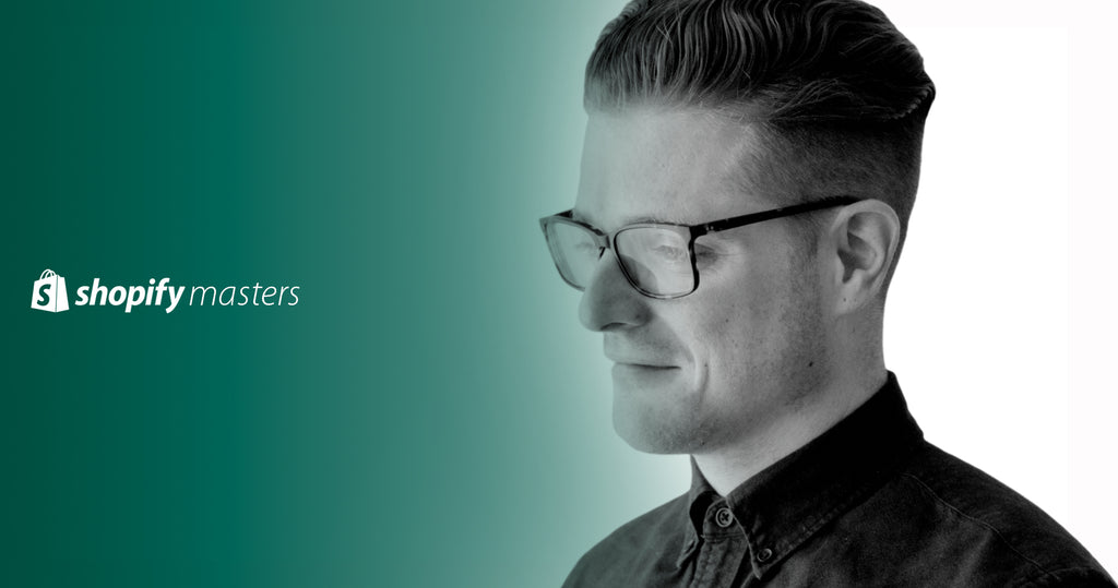 The founder of Bullet Journal, Ryder Carroll on the opening episode of Shopify Masters for 2020.