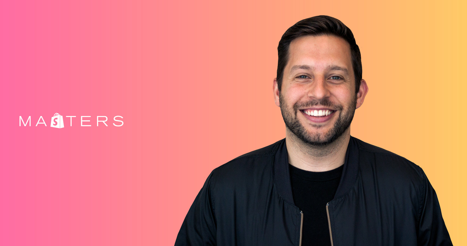 Chris Vaccarino the founder of Fanjoy.