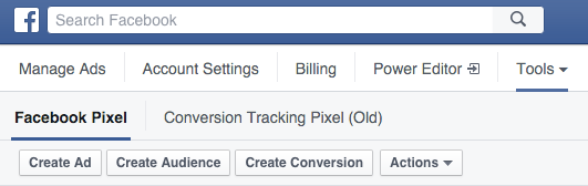 how to use facebook advertising with pixel