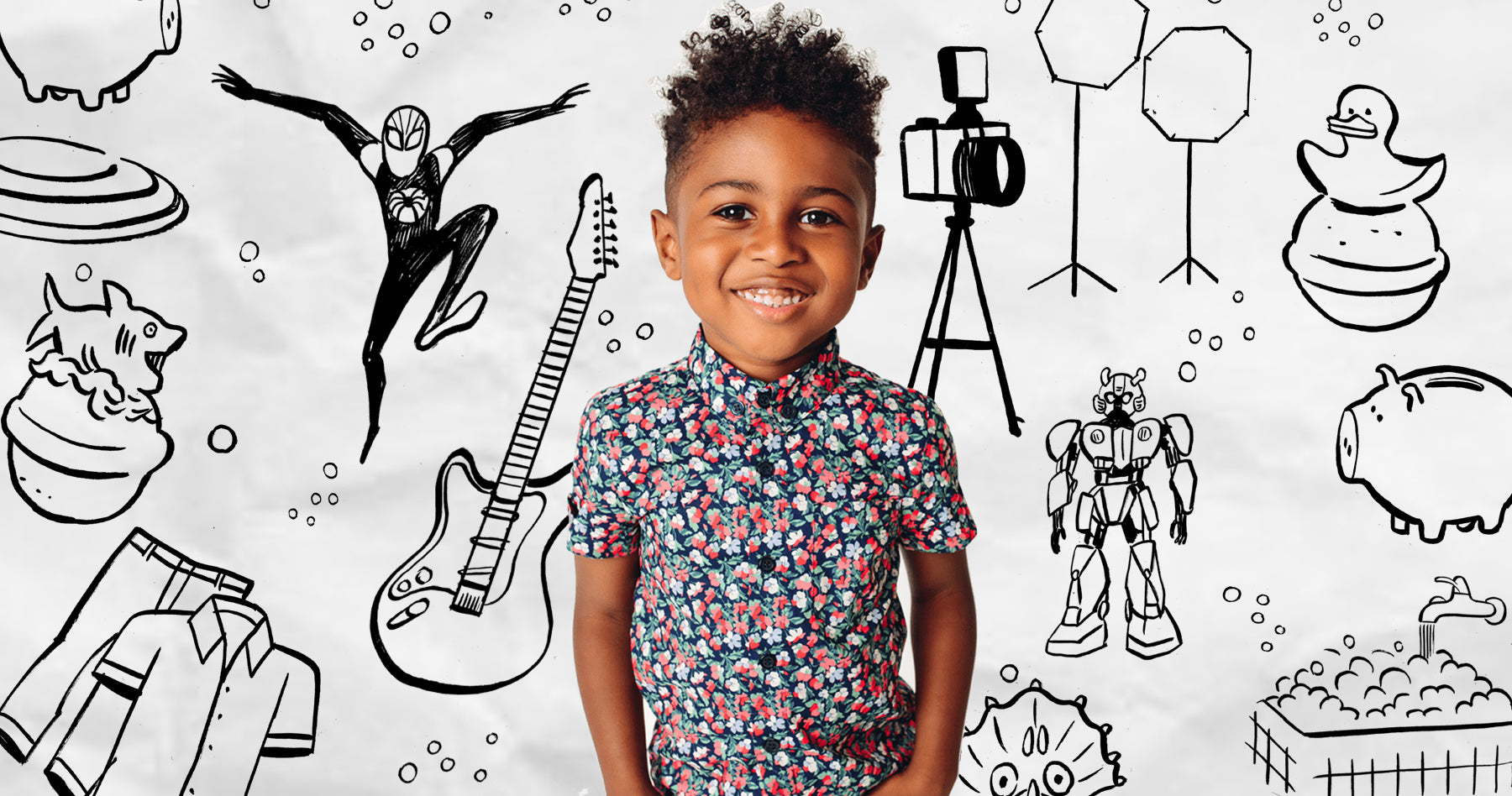 Bath Bombs and Batman: Inside the Mind of a 6-Year-Old Founder