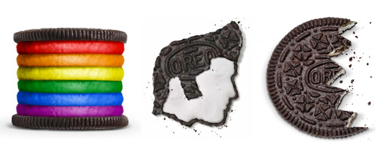 oreo marketing In 2013, oreo changed its image, and maybe changed advertising, with a real-time marketing coup while its famous creative–culturally relevant tweets and facebook posts–seemed simple and spontaneous, the social success was the result of an overhaul of a large cpg company's marketing philosophy and processes.