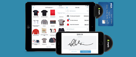 Shopify POS Update: Now Available on iPhone and Free for All Shopify Merchants