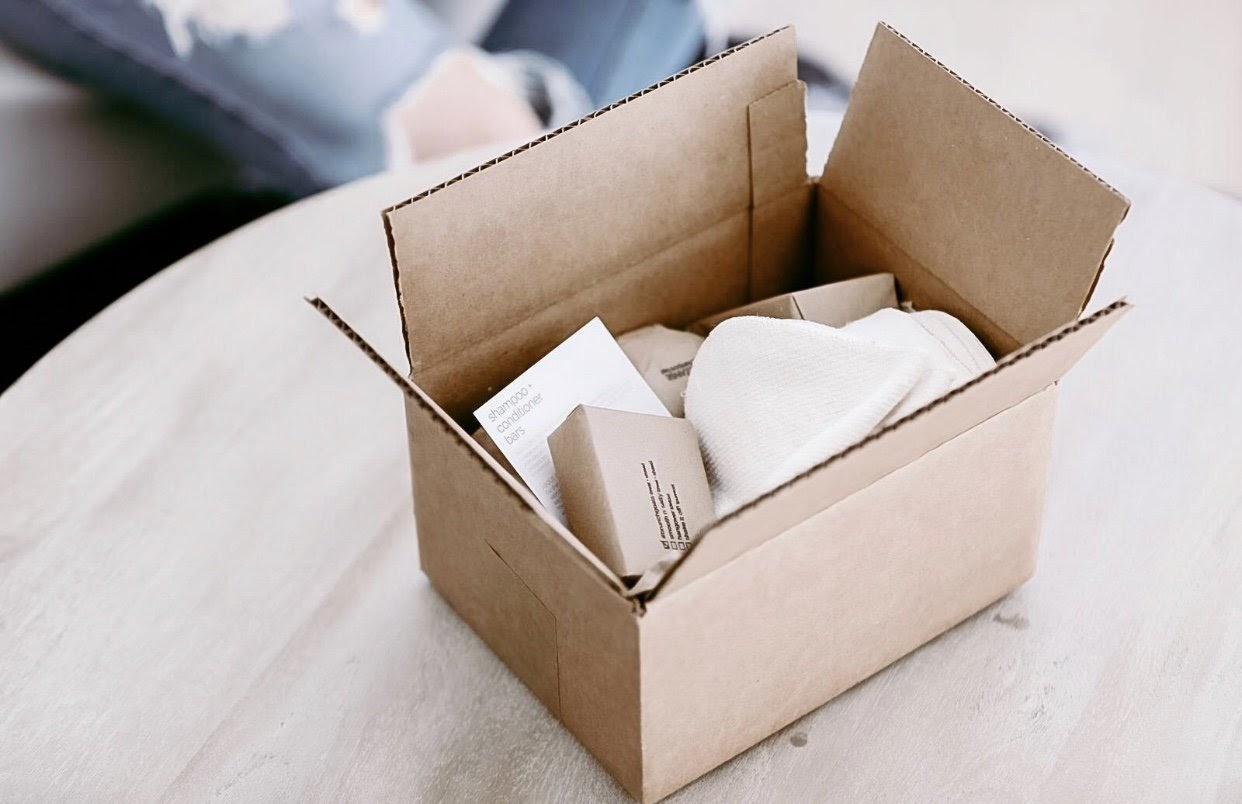 Ecommerce Product Packaging Unboxing Tips Examples