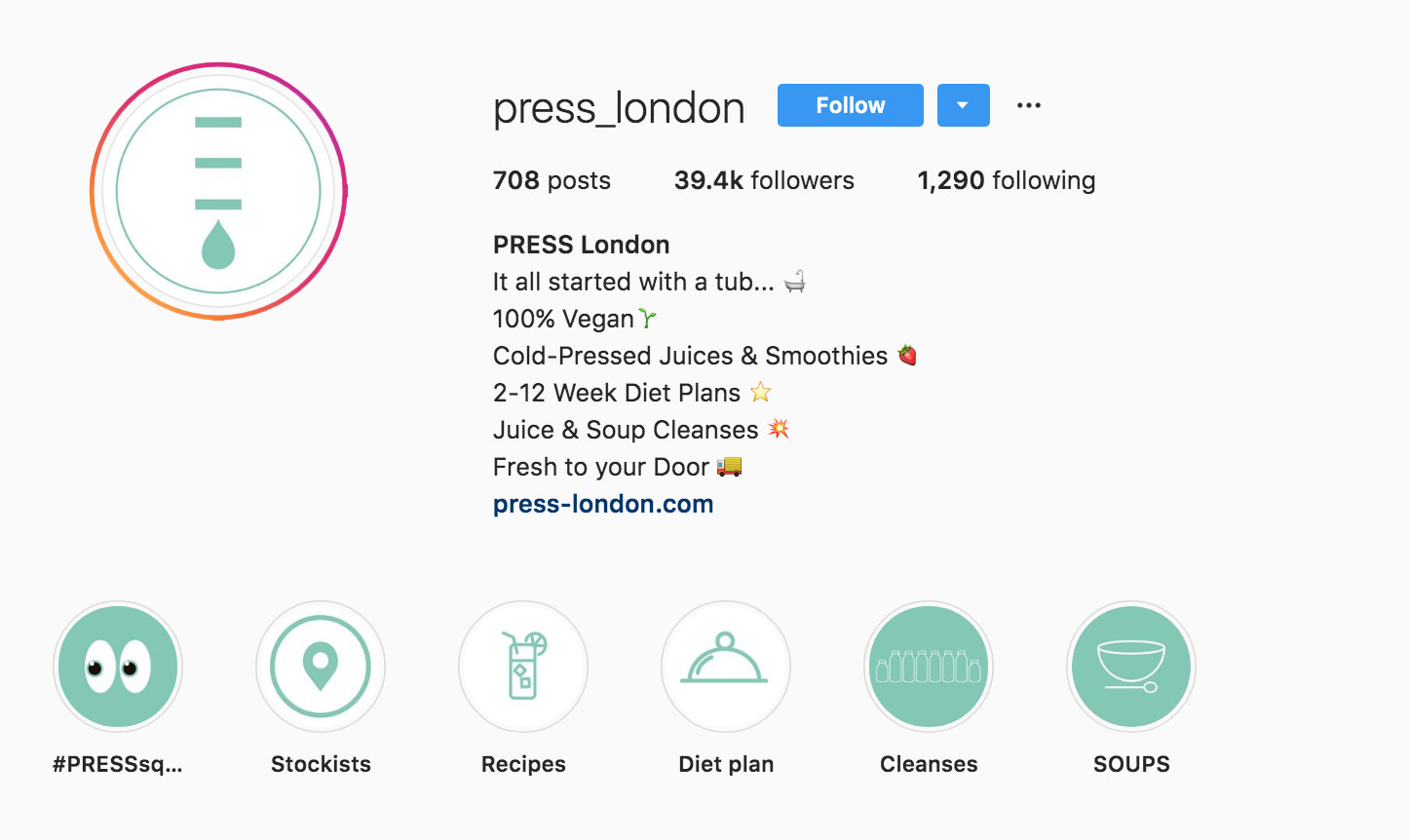 Instagram Bio Ideas: 30 Examples With the Perfect Bio (2021)