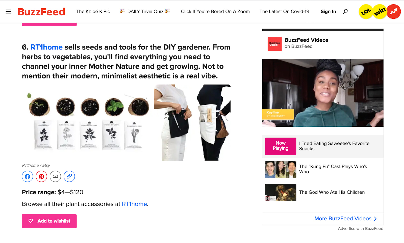 RT1Home buzzfeed