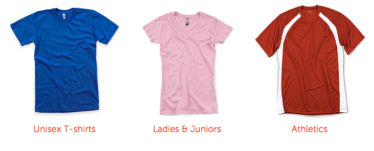 TShirt Template Awesome TShirt Templates For Your Clothing Line - T shirt design photoshop template