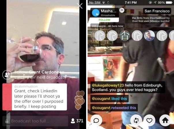 How To Use Periscope To Grow Your Ecommerce Business