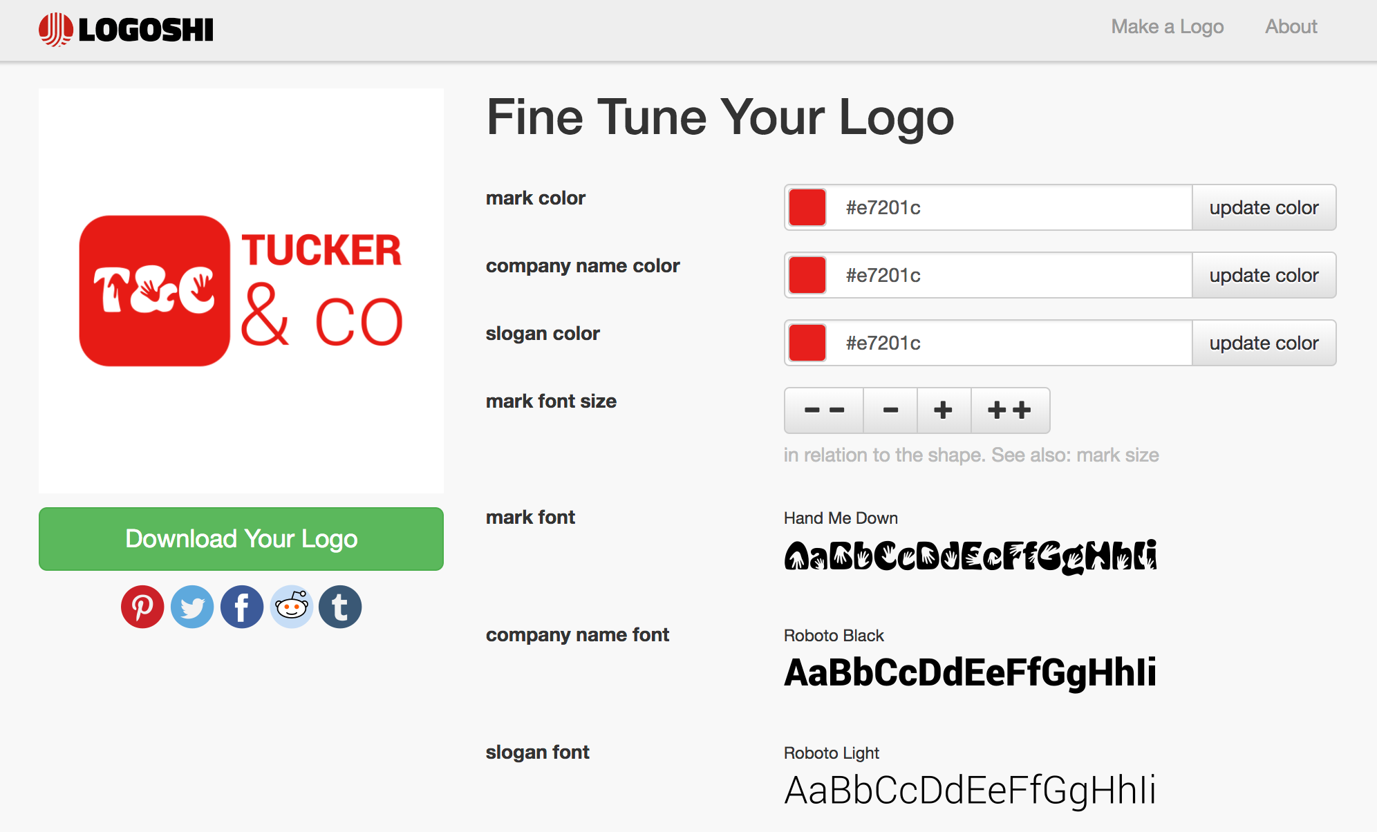 5 Online Logo Makers \u0026 Generators to Design Your Brand