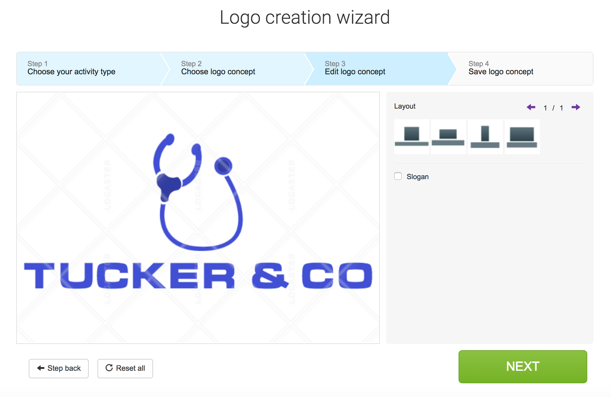 5 online logo makers generators to design your brand although logaster may not be as up to date as the previous tools it still has an enormous amount of logos available through their generator biocorpaavc Image collections