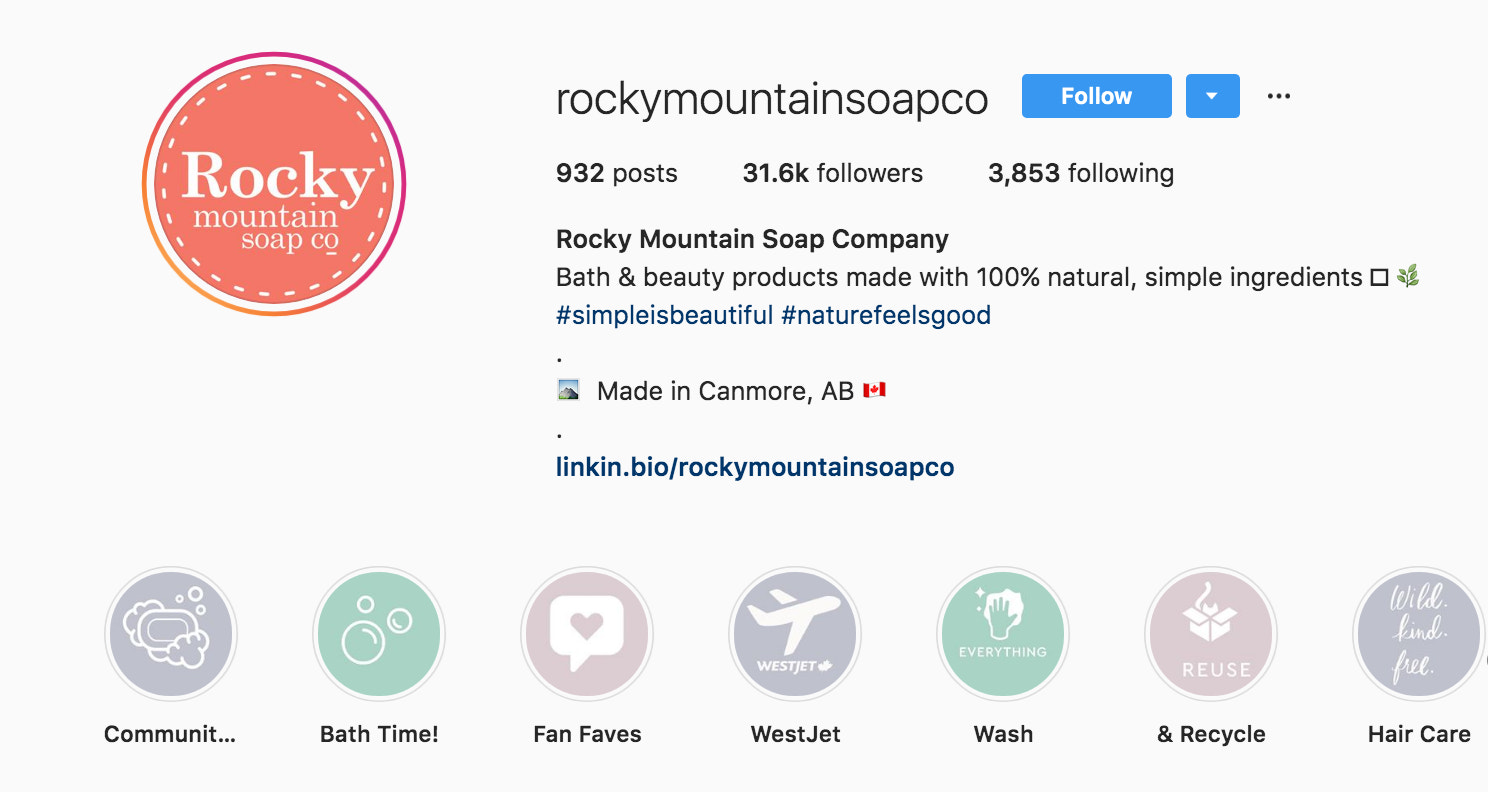 Instagram Bio Ideas 30 Examples With The Perfect Bio
