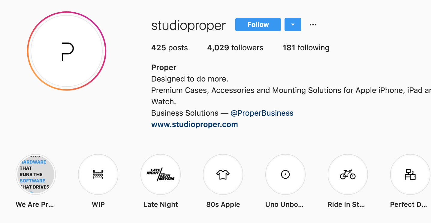 Instagram Bio Ideas 30 Examples With The Perfect Bio 2021