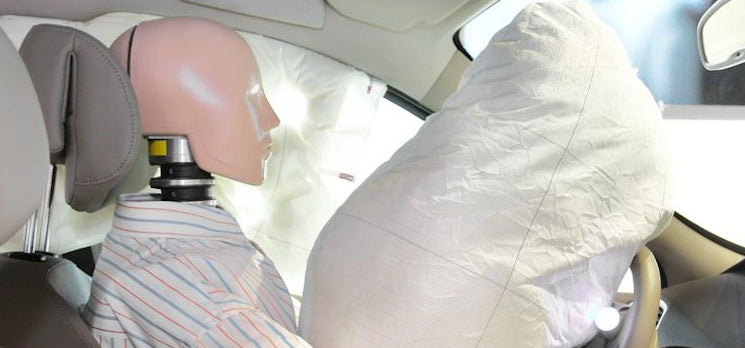 Practical Ecommerce Advice: Seat Belts and Airbags