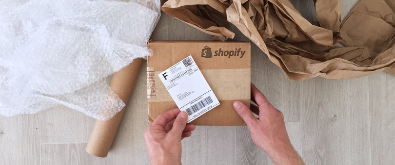 Now You Can Print USPS Shipping Labels in Shopify Saving You Time and Money