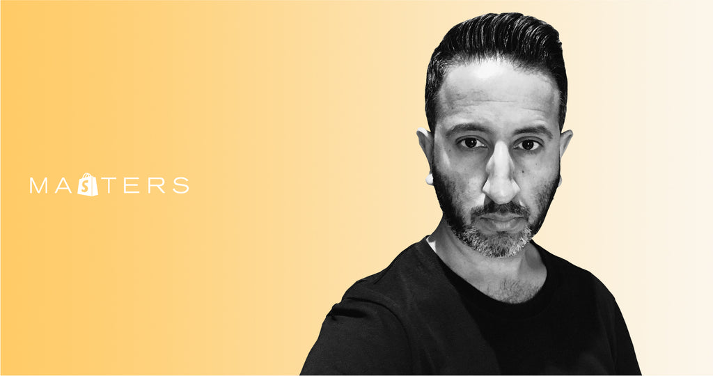 Shopify masters: Stary Sixty creator Kirpal Bharaj