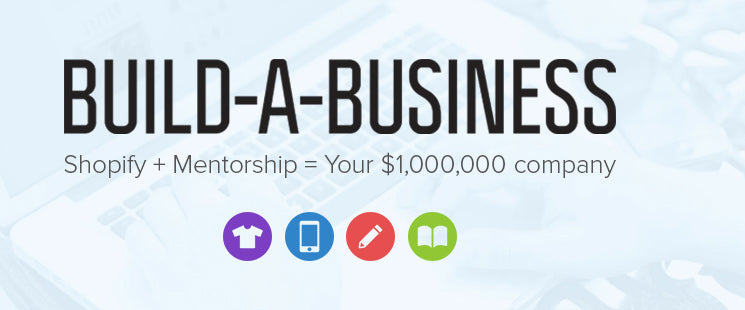 Shopify Announces Build-A-Business Competition