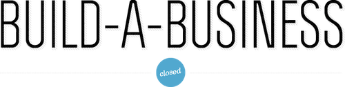 Shopify's 2nd Build-A-Business Contest is Closed