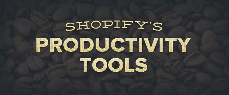 16 Productivity Apps Used By Shopify