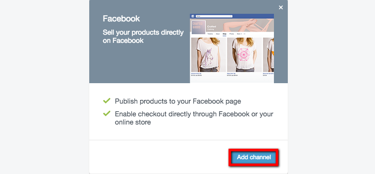 ... How to set up the Shop section on your Facebook business page