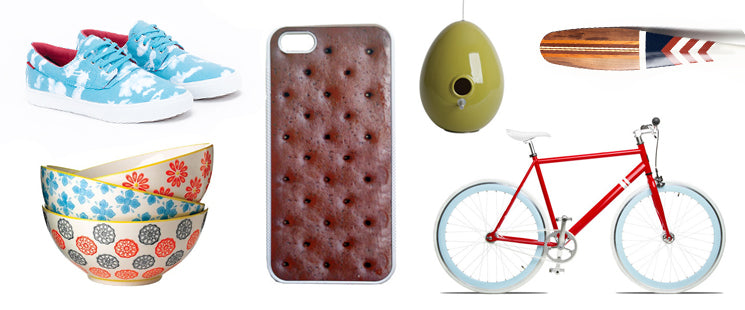 Handpicked by Shopify: 36 Cool Products that Beat the Summer Heat