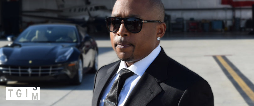 Here's Daymond John's Best Marketing Advice for New Business Owners