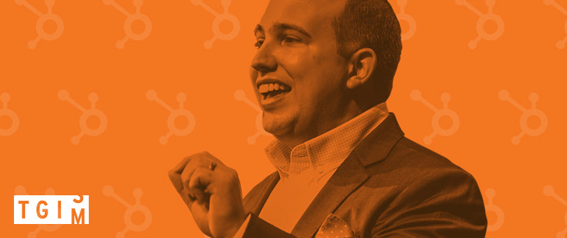 Hubspot CMO Kipp Bodnar on the Power of Inbound Marketing